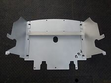 LRBSpeed NA Mazda Miata Undertray MX5 89-97 Aero belly pan splash guard aluminum