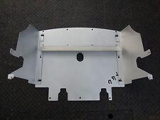 LRBSpeed NA Mazda Miata Undertray MX5 89-97 Aero belly pan splash guard aluminum