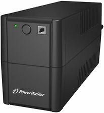 More details for powerwalker vi 650 sh fr uninterruptible power supply (ups) line-interactive 650
