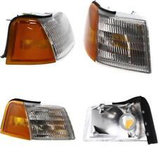 FO2521111 Corner Light for 89-95 Ford Thunderbird Passenger Side