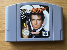 Goldeneye 007 N64 Game PAL Cartridge Nintendo 64