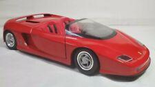 Revell 1:18 1991 Ferrari Mythos Red