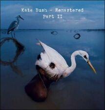 Kate Bush - Remastered Part II - CD Box Set - 30th November