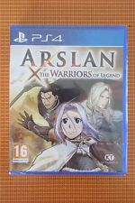 ARSLAN: The Warriors of Legend (PS4) (Neuf)
