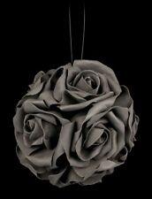 NEGRAS rosenblüten-kugel - GOTHIC Fantasy Flores Decorativas Colgado