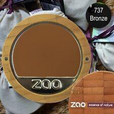 Zao Compact Foundation 737 Kompakt Make-up 6g Bio-Naturkosmetik vegan fairtrade