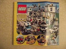 Catalogue LEGO 2008 DUPLO/ STAR WARS/ RACERS/ BIONICLE / 75 pages