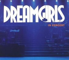 Dreamgirls In Concert (The First Complete Recording) (2 x CD)