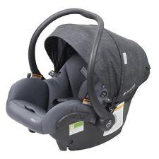 Maxi Cosi Mico Plus Infant Carrier ISOFIX - Night Grey