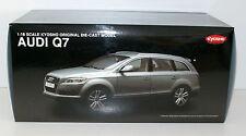 Kyosho Auto-& Verkehrsmodelle für Audi