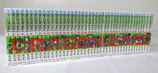 Dragon Ball  Complete Lot  new cover edition Vol.1-42 japan Y