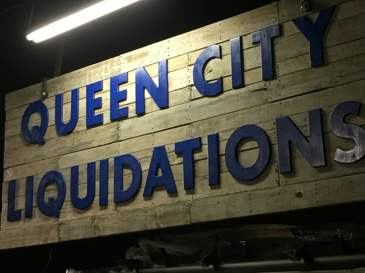 Queen City Liquidations