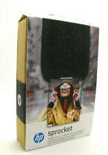 Stampante Foto Instantanea Bluetooth Portatile HP SPROCKET 1AS86A