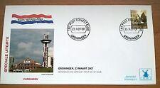 FDC Philato W 198 Mooi Nederland Vlissingen
