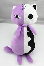 Panty and Stocking with Garterbelt Honekoneko Hollow Kitty Plush Doll Toy 12inch