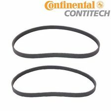Continental Serpentine Belt Alternator & Air Conditioning Belt For VW 2.5