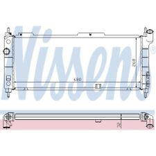 Kühler, Motorkühlung NISSENS 63254A