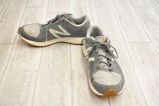 New Balance WLZANTVB Athletic Shoes - Women's Size 9.5 B - Grey