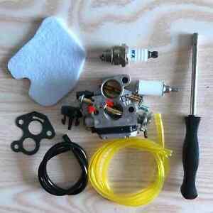 Carburetor For Husqvarna 235 235E 236 240 240E Chainsaw # 574719402 545072601