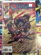 Conan the Adventurer #4 (Sep 1994, Marvel)