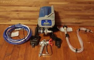 Graco Magnum 257025 Project Painter Plus Paint Sprayer Fast Free Shipping