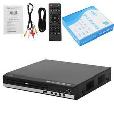 CD DVD UHD Spieler mit HDMI USB AV Anschluss Mit Fernbedienung für TV Player