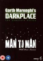 Garth Marenghis Dark Place: The Complete Series - Man To Man [DVD][Region 2]