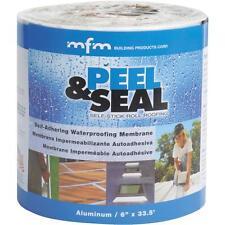 "Mfm 6""X33.5' Peel & Seal"