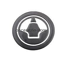 FUEL GAS CAP COVER Pad Adesivo per KAWASAKI zx-6r z750 07-13 zx10r zx-10r 06-13