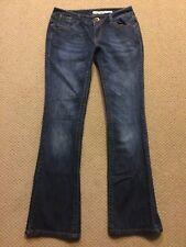 Cute Women's Pair Of DKNY Jeans Size 6 Jewelled Ludlow Jean