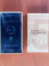 Samsung Galaxy S5 Bianco Sm-g900f Smartphone Garanzia Italia