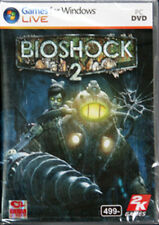 ** Bioshock 2 ** PC DVD GAME ** Brand new Sealed **