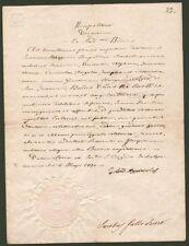 ASQUINI FABIO MARIA (Fogagna 1802 - Roma 1878). Cardinale dal 1845 (Ferrara)