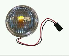 Crown Automotive 5752771 Parking Lamp Light 76-86 CJ5 CJ7 Scrambler Front
