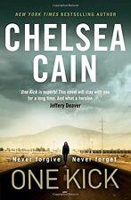 One Kick,Chelsea Cain