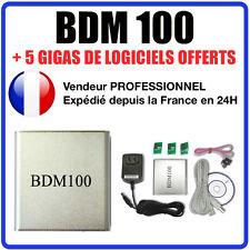 Interface BDM 100 - Programmation - Compatible BDM Frame - MPPS - GALLETTO