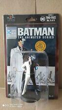 *#4 DC SUPERHERO COLLECTION BATMAN ANIMATED SERIES 2 TWO-FACE FIGURINE