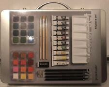 Punctuate 44 Piece Watercolor Set BRAND NEW