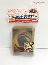23092 Yugioh ARC-V OCG Duellist Card Sleeve(70) ZEXAL