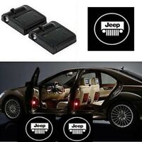 1 Pair Wireless Car LED Door Projector Ghost Shadow Lights for MANCHESTER UNITED