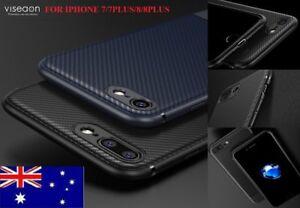 For Apple iPone SE2/ 7/7plus / 8 /8plus Case Genuine Shockproof Slim Soft Cover