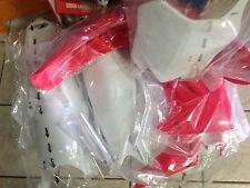 KIT PLASTICHE HONDA CRF 250 2010 10 KIT 5 PZ COLORE ORIGINALE
