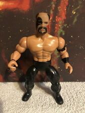 Vintage Remco 1985 AWA All Star Wrestler Road Warriors Action Figure Hawk