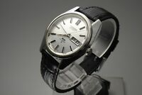 OH, Vintage 1970 JAPAN KING SEIKO CALENDAR 5626-7000 25Jewels Automatic.