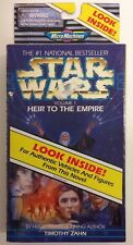Star Wars Volume 1 Heir To the Empire Micro Machines New Sealed Epic Collection