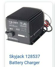 Skyjack 161827, 128537, 129720 - NEW Skyjack Battery Charger
