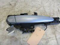 Door Handle Right Rear Bulb Pack Quartz Blue (A18) BMW 1 (E87) 120D