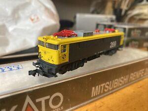 Locomotora Kato 269-042-8 Taxi Renfe Como Nueva