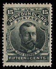 #103 Newfoundland Canada mint  well centered