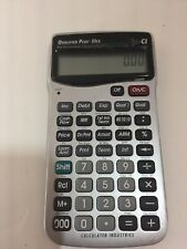 Calculated Industries Qualifier Plus Iiifx 3430 Real estate,Financial Calculator